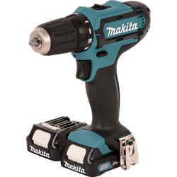 Perceuse visseuse Makita CXT DF331DWAE
