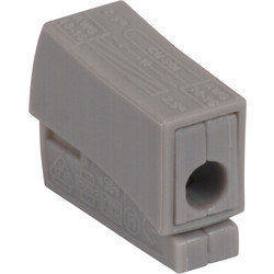 WAGO Blocs de réduction Wago 1,5-2,5mm² Simple - 47811 - de Toolstation