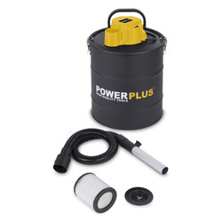 Aspirateur de cendres Powerplus POWX300