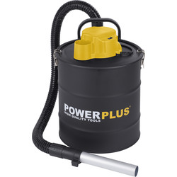 Powerplus Aspirateur de cendres Powerplus POWX300 1200W 20L - 48264 - de Toolstation