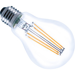 Ampoule à filament globe Integral LED E27