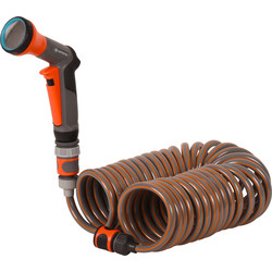 Gardena Kit d'arrosage flexible Gardena 15m - 53901 - de Toolstation