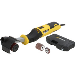 Powerplus Ponceuse à rouleaux POWX0495 300W - 54557 - de Toolstation