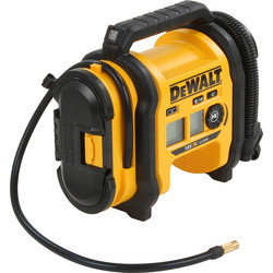 Compresseur DeWALT DCC018N-XJ (machine seule) 18V XR - 54959 - de Toolstation