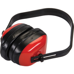 Portwest Casque antibruit Portwest Classic 28dB SNR - 56509 - de Toolstation