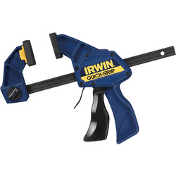 Irwin Serre-joint à main Irwin 150mm - 56689 - de Toolstation