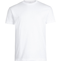 T-shirt Teesta Blanc XL - 56693 - de Toolstation