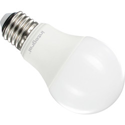 Ampoule standard satin Integral LED E27