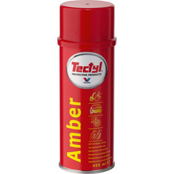 Valvoline Spray Valvoline Tectyl Amber 400ml - 58594 - de Toolstation
