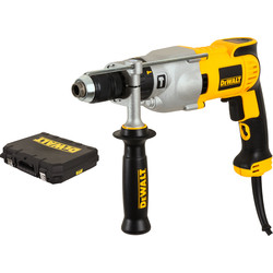 Perceuse à percussion DeWalt DWD530KS-QS