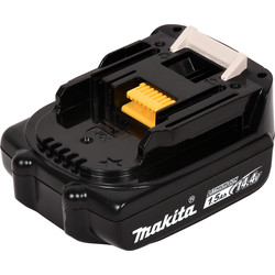 makita Batterie Makita Li-ion 14,4V - 1,5Ah - 59345 - de Toolstation