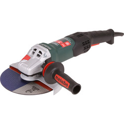Meuleuse Metabo we 19-180