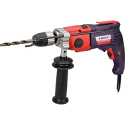 Sparky Perceuse à percussion Sparky BUR2 160E 720W - 62008 - de Toolstation