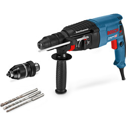 Bosch Perforateur Bosch GBH 2-26 F SDS-Plus - 63106 - de Toolstation