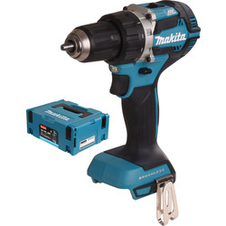 Makita Perceuse visseuse sans fil Makita DDF484ZJ (machine seule) 18V Li-ion - 66252 - de Toolstation