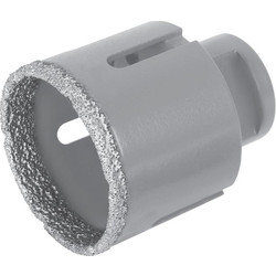 Rubi Trépan diamant Rubi Easy Drygrès 50mm - 66422 - de Toolstation