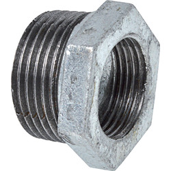 Bague de réduction MF - 6 pans 20x27 - 15x21 - 69766 - de Toolstation