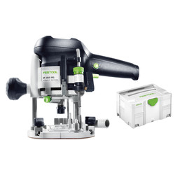 Festool Défonceuse Festool OF 1010 EBQ-Plus 1010W - 70178 - de Toolstation