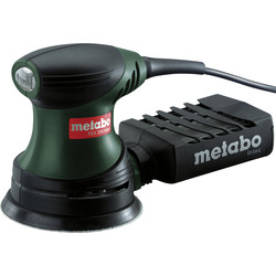 Metabo Ponceuse excentrique Metabo intec FSX200  - 72035 - de Toolstation