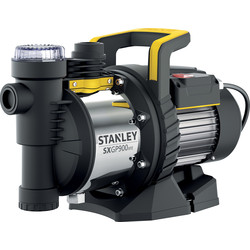Pompe de surface arrosage Stanley