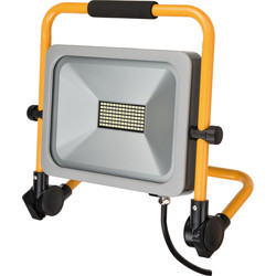 Projecteur Brennenstuhl portable slim SMD-LED