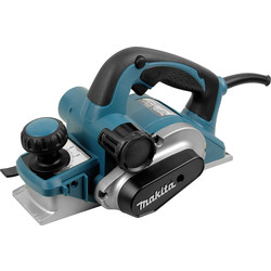 Makita Rabot électrique Makita KP0810J 850W - 75510 - de Toolstation