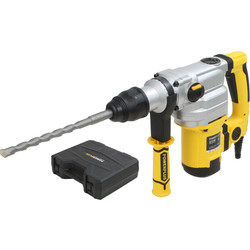 Powerplus Perforateur 1050W SDS-max - 75986 - de Toolstation