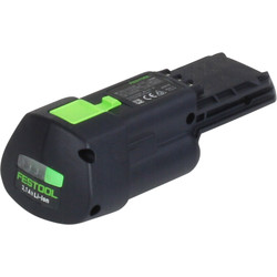 Festool Batterie Festool BP 18 Li Ergo 18V Li-ion 3,1Ah - 78789 - de Toolstation