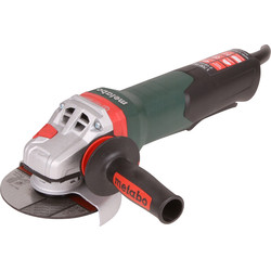 Metabo Meuleuse Metabo WEPBA 17-125 Quick 125mm - 78895 - de Toolstation