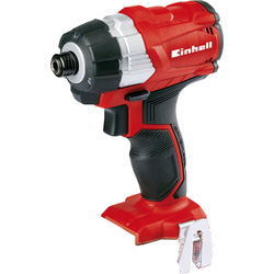 Einhell Visseuse à percussion sans fil Einhell TE-CI 18 Li (machine seule) 18V Li-ion - 78917 - de Toolstation