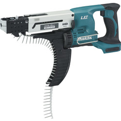 Makita Visseuse automatique sans fil Makita DFR550Z (machine seule) 18V - 82088 - de Toolstation