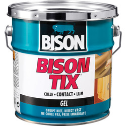 Bison Colle contact Bison Tix Boîte 2500ml - 82160 - de Toolstation