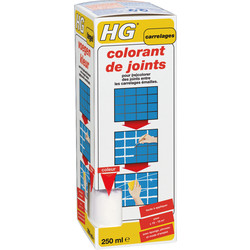 HG Colorant de joints HG 250ml - 85456 - de Toolstation
