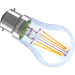 Ampoule à filament Integral globe LED B22