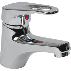 Plieger Mitigeur lavabo Start Chromé - 86674 - de Toolstation