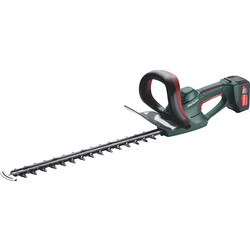 Metabo Taille-haies 18V sans fil Metabo 2x 4Ah - 88246 - de Toolstation