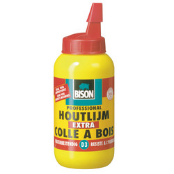 Bison Colle à bois Bison extra 250g - 88330 - de Toolstation