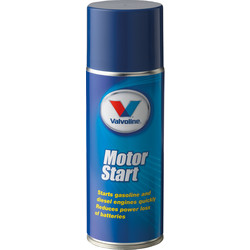 Valvoline Spray motor start Valvoline 400ml - 88588 - de Toolstation
