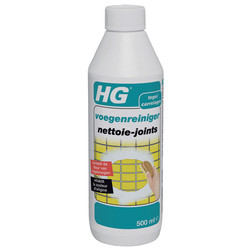 HG Nettoie-joints HG 500ml - 89677 - de Toolstation