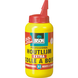 Bison Colle à bois Bison extra 750g - 93362 - de Toolstation