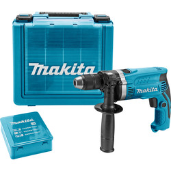 Perceuse à percussion Makita HP1631KX3