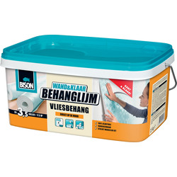 Bison Colle à papier peint universelle Bison 2,5kg - 99705 - de Toolstation