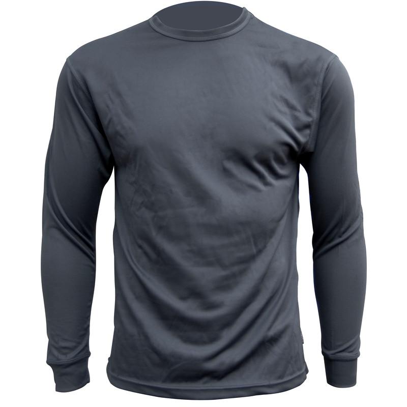 Sous-vêtement thermique Portwest T-shirt Gris XL 574799527c1