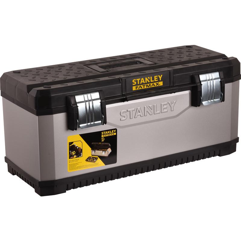 Boîte à outils Stanley Fatmax MP 26