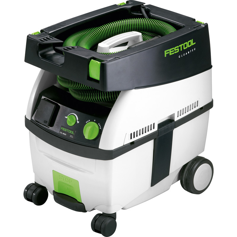 aspirateur eau et poussi re festool ctl midi. Black Bedroom Furniture Sets. Home Design Ideas