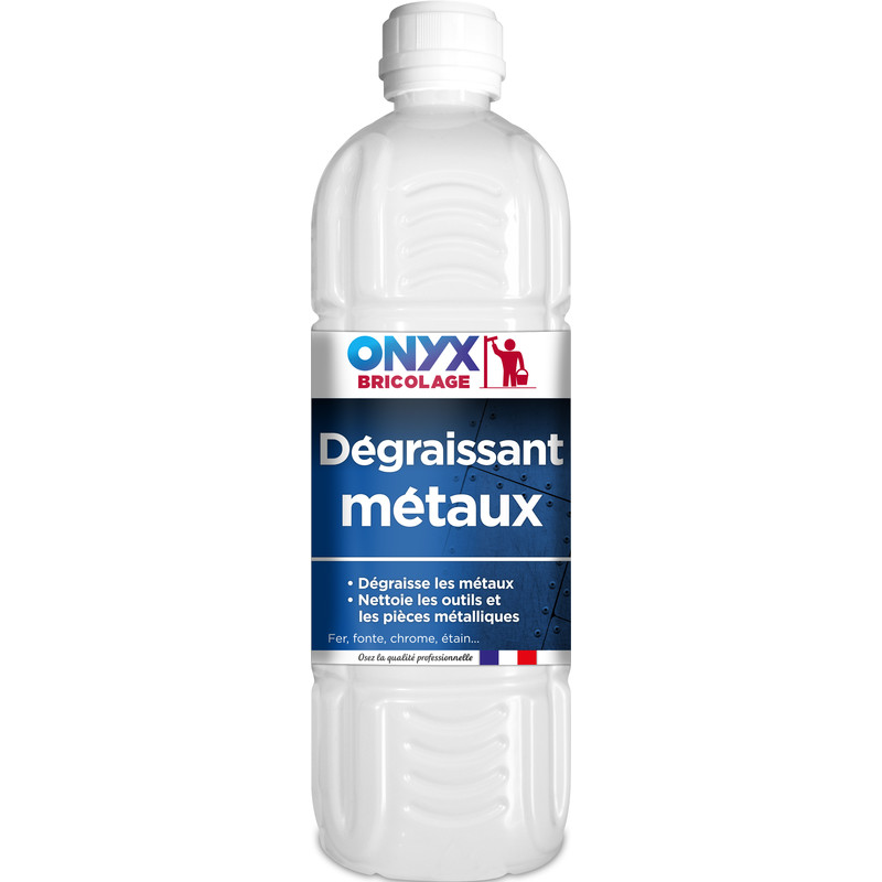 Dégraissant métaux Onyx