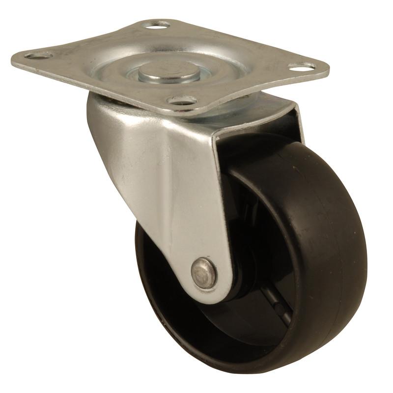 roulette pour meubles 45mm - 35kg