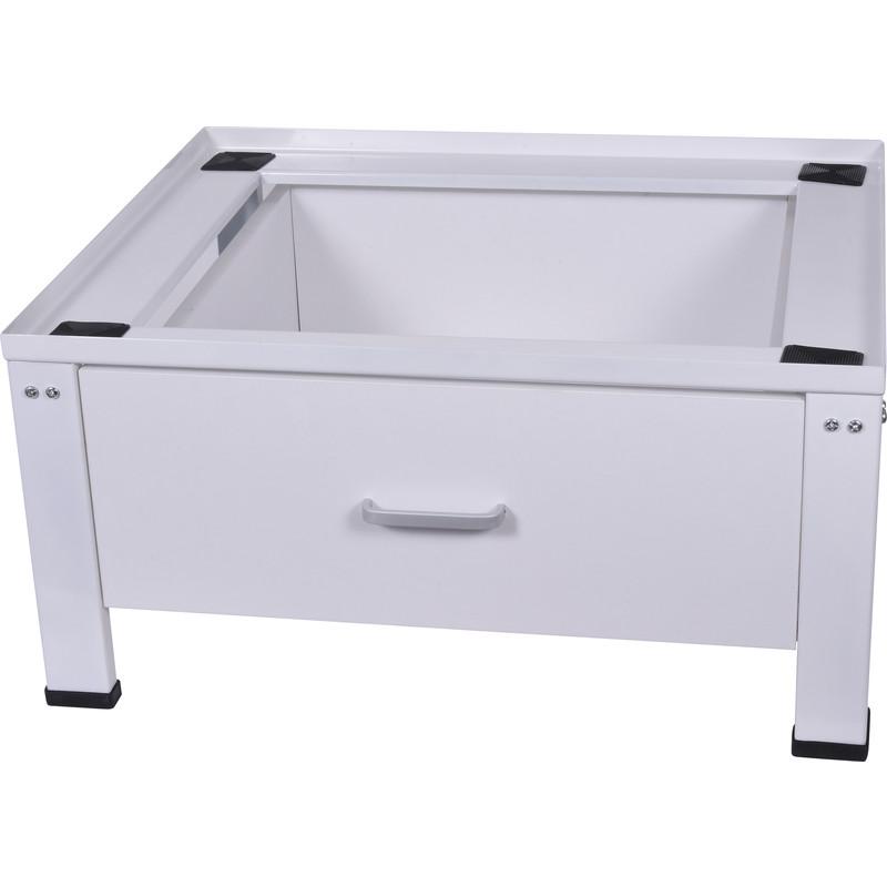 eleveur pour lave linge 310mm avec tiroir. Black Bedroom Furniture Sets. Home Design Ideas