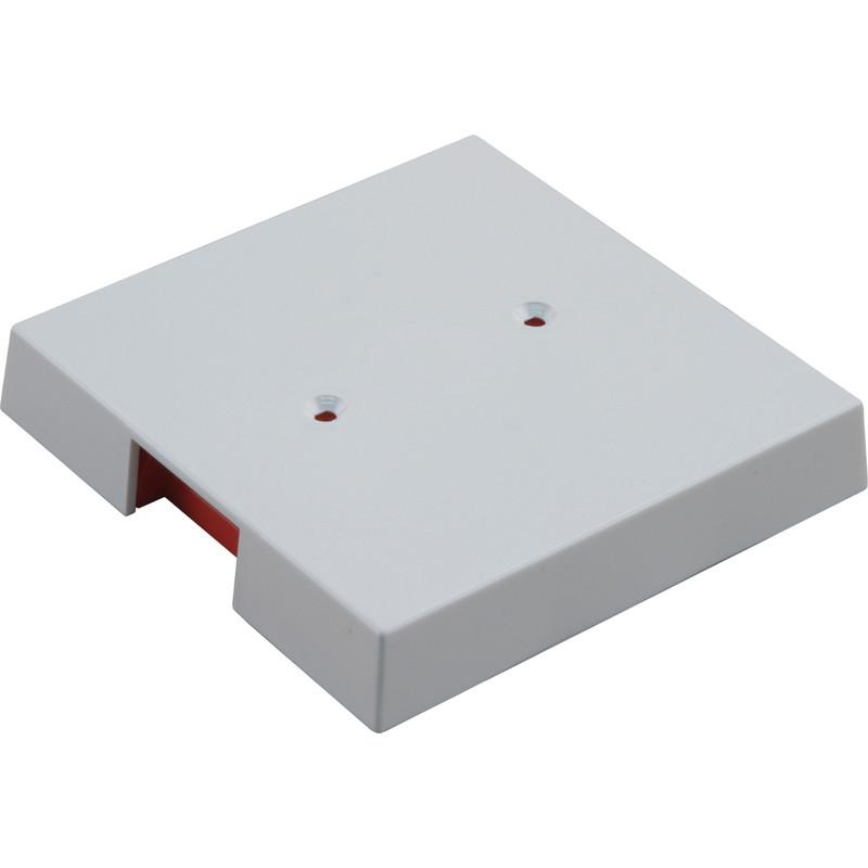 attema k25 p25 expansion box white ral 9010