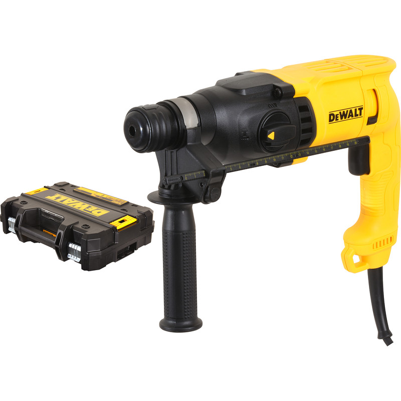 Perforateur DeWalt D25033K-QS